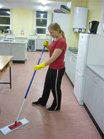 Darcy Contract Cleaners, Sligo for offices, schools and places of work